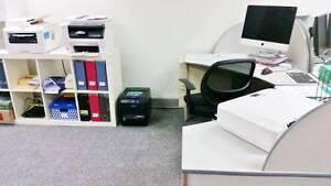 Neutral Bay hot desks x 2 Neutral Bay North Sydney Area Preview