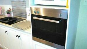 wall oven omega stainless steel Mount Compass Alexandrina Area Preview