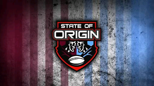 State of Origin tickets Redbank Plains Ipswich City Preview