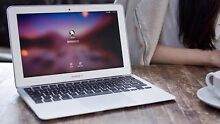 Looking second hand macbook Highgate Perth City Preview