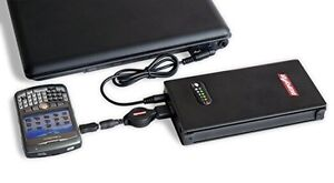 Digipower Rechargeable Battery for Laptops and Mobile Devices
