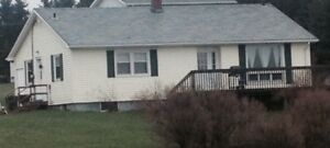 HOUSE FOR RENT IN SOURIS AREA