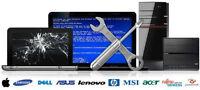 Centre de Service pour Cellulaires Tablettes Ipod et Ordinateurs