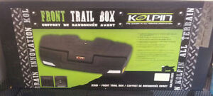 Kolpin Front ATV Trail Box