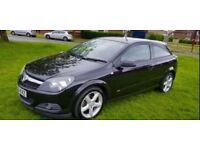Vauxhall Astra 1.9 cdti 16v Sri sport hatch 150ps hpi clear lovely car drives mint (2008)