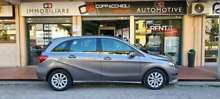 Mercedes-Benz B 160 d Automatic Business Extra