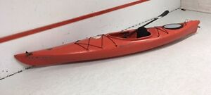 kayak 12 ft with paddle