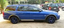 2005 Holden Adventra VZ SX6 Blue 5 Speed Automatic Wagon Upper Ferntree Gully Knox Area Preview