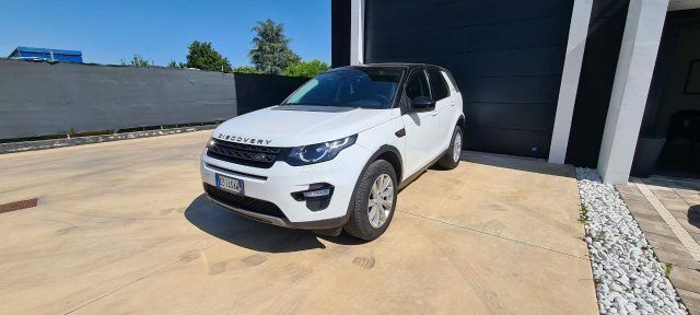 LAND ROVER Discovery Sport 2.2 TD4 S cambio automatico