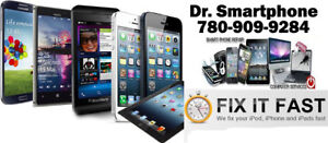 All Cell Phones, Tab, ipad Low Cost repair Fast & Professionally