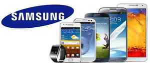 Samsung Galaxy S6, S5 S4 S3 S2 , Note2,3,4 unlocked  SALE!!!