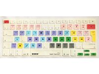 XSKN Soft Touch Apple Aperture keyboard cover
