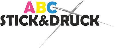 ABC Stick und Druck