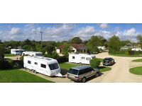 COUNTYDOWN CARAVAN HIRE