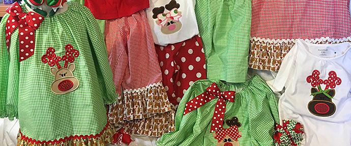 MissyRiver Boutique Clothing