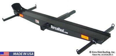 Versahaul Sport Motorcycle Carrier VH-SPORT