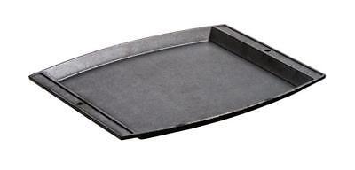Lodge Cast Iron Chef´s Platter / Grillplatte Gusseisen - Lodge Cast Iron Grill