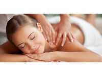 FEMALE MASSAGE/HOLISTIC THERAPIST REQUIRED TO SHARE STUDIO.