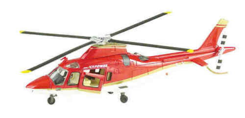 K-Line Aviation K-94702 Agusta A109 Power Helicopter NEW 2006