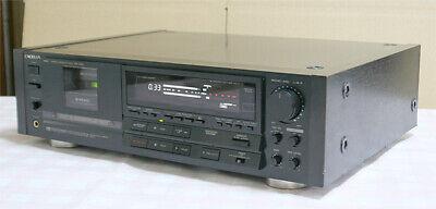 AIWA EXCELIA XK-007 XK-009 XK-S7000 Cassette Tape Deck Rubber Belt-Kit Riemen f