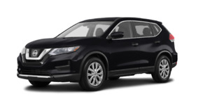 $320 MONTHLY NISSAN ROGUE AWD LEASE TAKEOVER