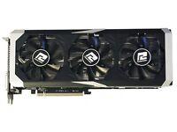 PowerColor Radeon R9 390 PCS+ 8 GB