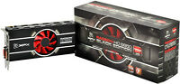 XFX Radeon HD 6850 Black Edition Graphics Card - Carte graphique