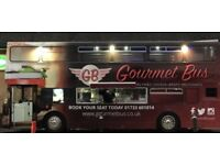 Fully equipped ready to go converted restaurant bus! Excellent business start up