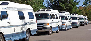 1992  or newer roadtrek wanted