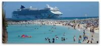 NCL Group Cruise  ALL INCLUSIVE BEVERAGE ENDS July 31st,2016