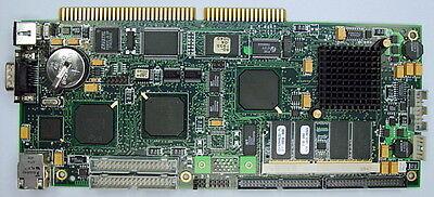 Radisys 60 0471 03  Single Board Computer Intel Mmx 166Mhz  128 Mb Ram