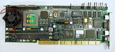 Diversified Technology Neptune 651200029 Sbc Single Board Computer Rev 1.2