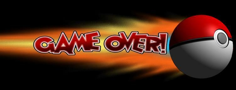 GAME OVER! Video Games & More