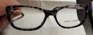 Dolce & Gabbana ladies frame for glasses