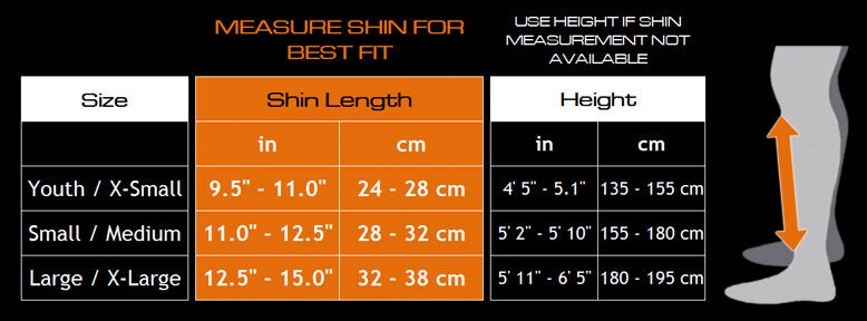 MEISTER ELASTIC CLOTH SHIN /& INSTEP GUARDS BK Muay Thai MMA Taekwondo Leg Pads