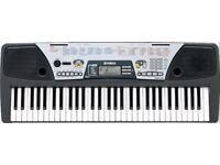 YAMAHA psr-175 Electric Piano (3 FOR SALE)