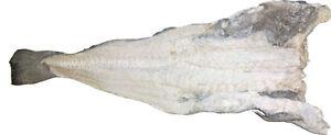 2kg Stockfisch Bacalhau Corrente Fisch Fischgericht Delikatesse aus Portugal