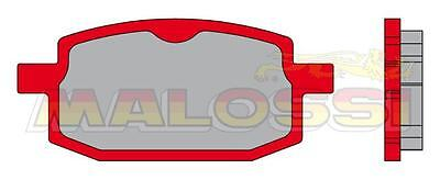 malossi mhr brake pads for genuine roughhouse 50