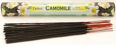 Tulasi 'Camomile' Incense Sticks(pk20) - Insence (V69)