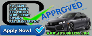 FAST EASY APPROVALS!