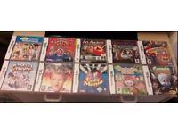21 Nintendo DS Games
