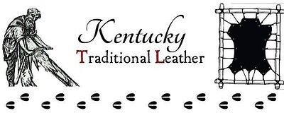 Kentucky Traditional Leather