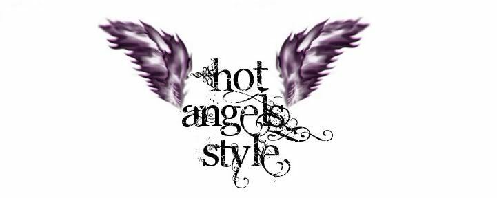 Hot Angels Style
