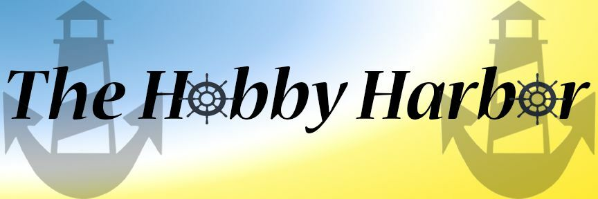 The Hobby Harbor