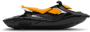 RENTALS - 2018 Seadoo Package