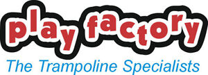 Parts & Service for Tip Top, Play Factory & Canuck Trampolines