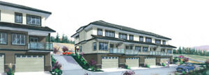 Beutiful Townhome (3bed + den)  near UBCO