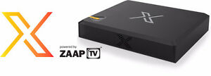 2016 ZaapTV X & Zaptv HD609 Android Media Player 700+ Arabic Live TV + Time Shift Channels 1080P IPTV.No Monthly Fees