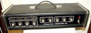 Traynor YV3M Vocal Amp