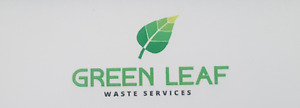 Roll Off GARBAGE BINS for your waste Removal (Green Leaf Waste) Calgary Alberta image 2